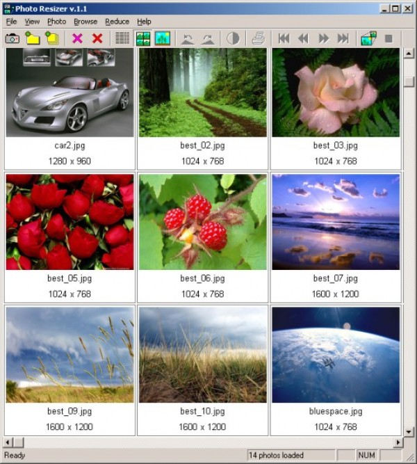 программа редактирования фото для инстаграма