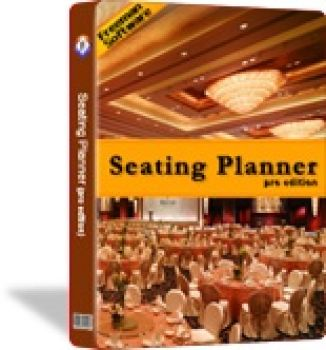 скриншот Seating Planner Professional