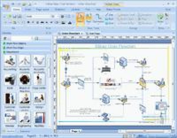 Edraw Org Chart 4 Crackdownload Free Software Programs