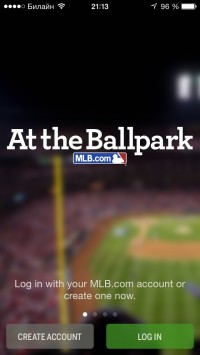 скриншот MLB.com At the Ballpark