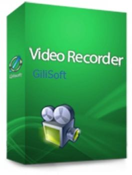 скриншот Gilisoft Video Recorder