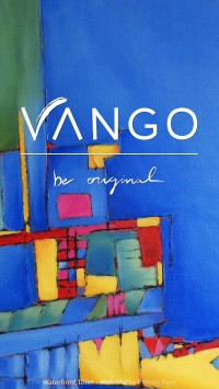скриншот Vango Art. Your personal art curator.