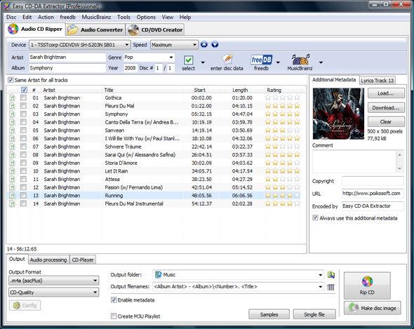 full-worlds cd-da