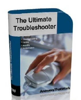 скриншот The Ultimate Troubleshooter