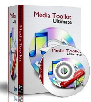 скриншот Xilisoft Media Toolkit Ultimate