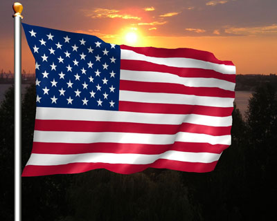 развивающий флаг