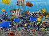 фото 3D Fish School Screensaver  4.9