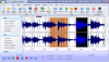 фото Power Sound Editor Free  6.9.6
