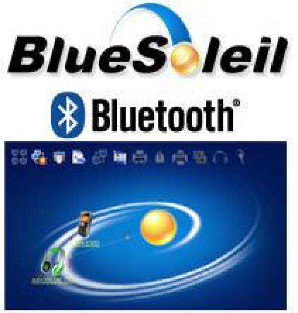 Установка программы BlueSoleil Для начала вам необходимо установить