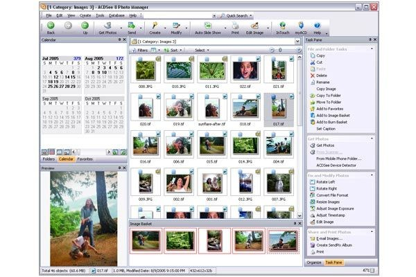 ACDSee Photo Manager 12.0.344.