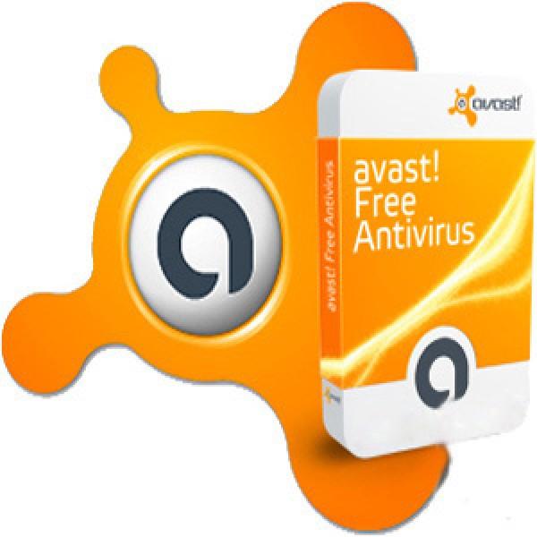 Сверху представлена ссылка на бесплатную загрузку avast. Free