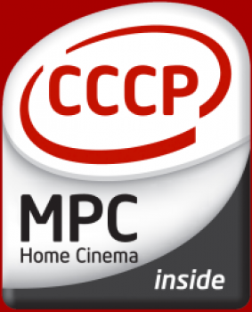 скриншот CCCP (Combined Community Codec Pack)