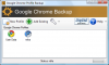 фото Google Chrome Backup  1.8.0.141