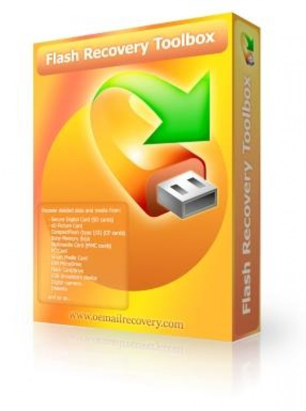 Восстановление удаленных данных с помощью Flash Recovery...  Регистрация.  Заработать в интернете.