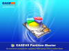 фото EASEUS Partition Master Home Edition  10.0
