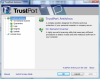 фото TrustPort Antivirus USB 2011  11.0.0.4568
