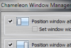 Chameleon Window Manager  - Best-soft.ru