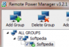 фото Remote Power Manager  3.6.1