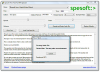 фото Spesoft Free Text To MP3 Speaker 2.10