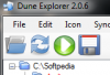 Dune Explorer  - Best-soft.ru