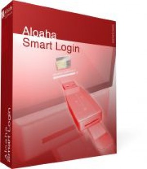 скриншот Aloaha Smart Login