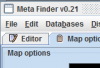 фото MetaFinder  0.21 Beta