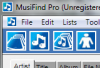 фото MusiFind Pro  4.25.4250