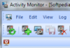 фото Activity Monitor  6.0 Build 1047