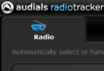 скриншот Audials Radiotracker