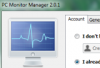 фото PC Monitor Manager  3.3