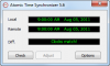 фото Atomic Time Synchronizer  5.6