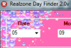 фото Day Finder  2.0