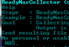фото  ReadyNasCollector  1.0.0.0