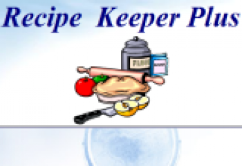 скриншот Recipe Keeper Plus