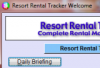 фото Resort Rental Tracker Plus  1.4.3
