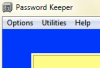 фото Password Keeper  6.0