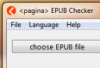 фото EPUB-Checker  0.6.0.0 Beta