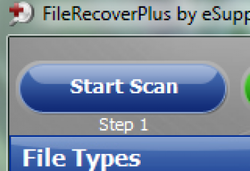 скриншот FileRecoverPlus