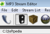 MP3 Stream Editor  - Best-soft.ru