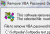 фото Remove VBA Password  3.5.6