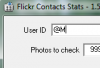 фото Flickr Contacts Stats  1.5.0