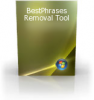 фото Best Phrases Removal Tool  1.0