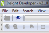 фото Insight Developer  2.21 Build 27