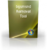 фото Bgsmsnd Removal Tool  1.0