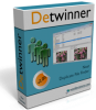 Detwinner  - Best-soft.ru
