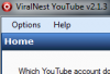 фото ViralNest YouTube  2.1.8b