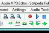 фото Audio Mp3 Editor  5.80