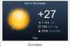 Gismeteo  - Best-soft.ru