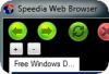 фото Speedia Web Browser  2.1.9