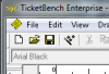 TicketBench Enterprise  - Best-soft.ru